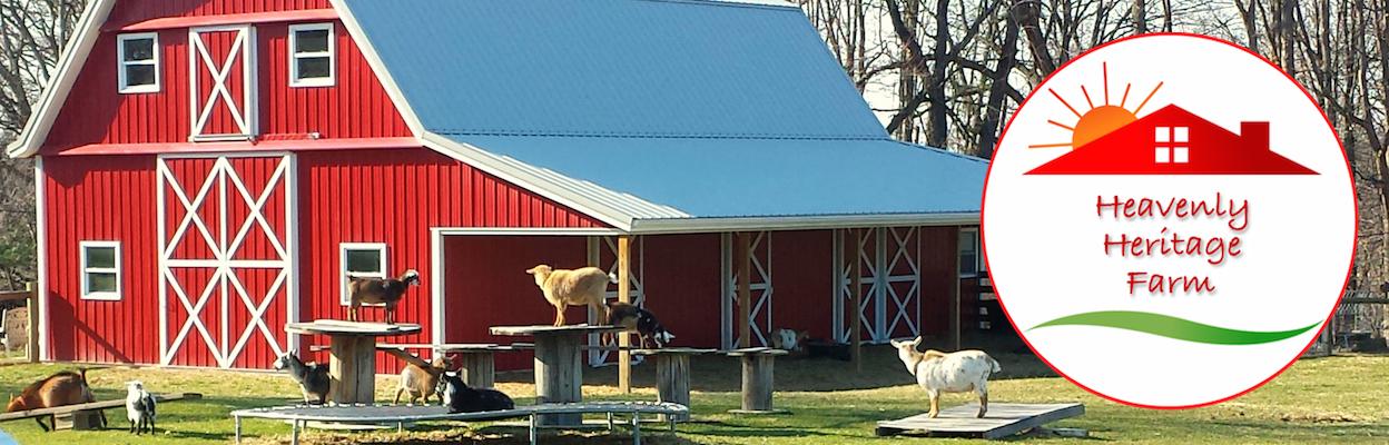 Heavenly Heritage Farm